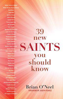 Picture of 39 New Saints You Should Know