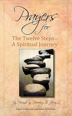 Prayers for the Twelve Steps