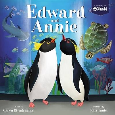 Picture of Edward and Annie