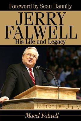 Picture of Jerry Falwell