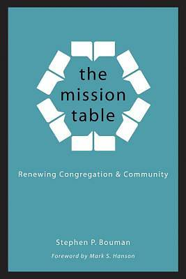 The Mission Table [ePub Ebook]