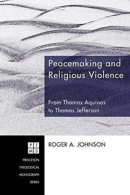 Picture of Peacemaking and Religious Violence