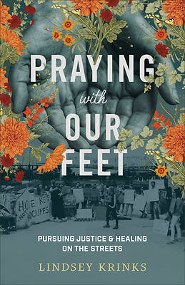 Picture of Praying with Our Feet
