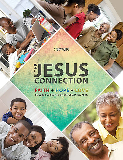 UMI VBS 2014 The Jesus Wireless Connection Adult Student Workbook