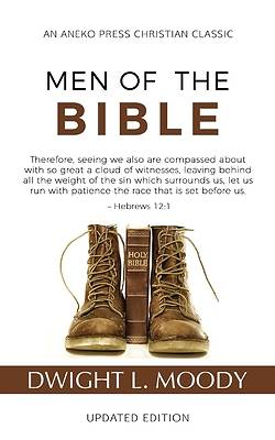 Picture of Men of the Bible (Annotated, Updated)