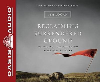 Picture of Reclaiming Surrendered Ground (Library Edition)