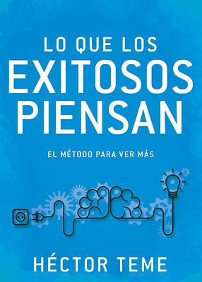 Picture of Lo Que Los Exitosos Piensan