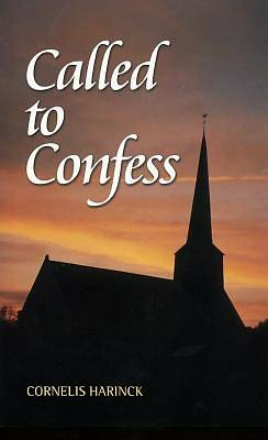 Picture of Called to Confess