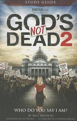 Picture of God's Not Dead 2 Study Guide