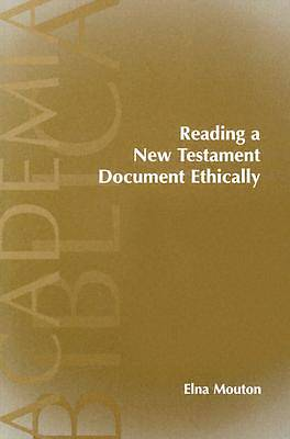 Reading a New Testament Document Ethically