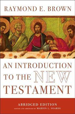 Picture of An Introduction to the New Testament [ePub Ebook]