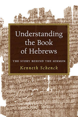 Picture of Understanding The Book Of Hebrews