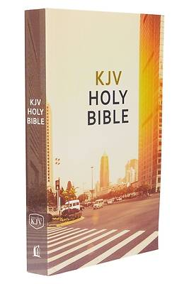 Picture of KJV, Value Outreach Bible, Paperback