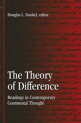 The Theory of Difference