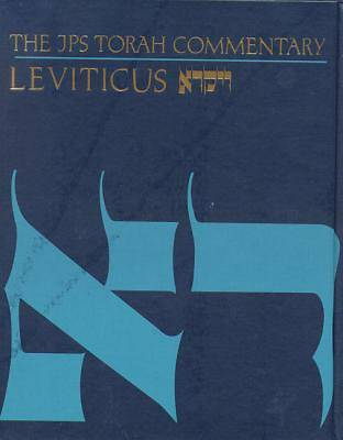 Picture of Leviticus