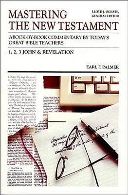 Picture of 1,2,3, John & Revelation