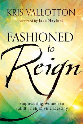 Picture of Fashioned to Reign [ePub Ebook]