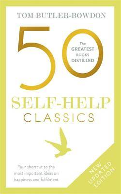 Picture of 50 Self Help Classics 2nd Edition