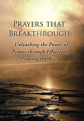 Prayers That Breakthrough
