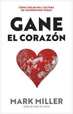 Picture of Gane El Corazón