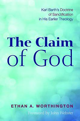 Picture of The Claim of God