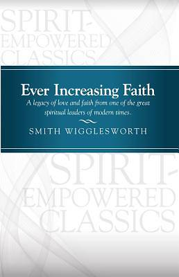 Ever Increasing Faith [Adobe Ebook]