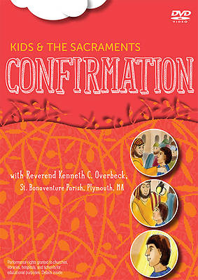 Picture of Kids and the Sacraments