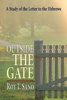 Picture of Outside the Gate - eBook [ePub]