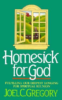 Homesick for God