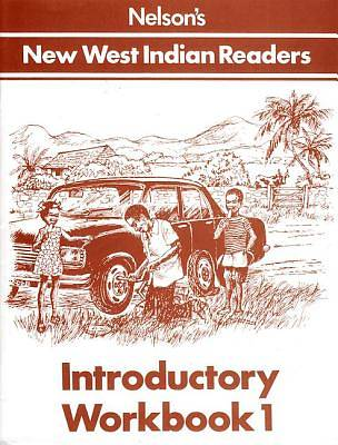 Picture of New West Indian Readers - Introductory Workbook 1