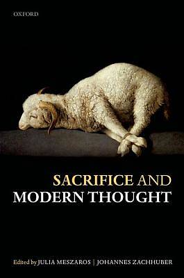 Sacrifice and Modern Thought