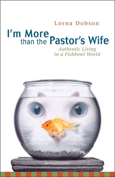 Im More Than the Pastors Wife