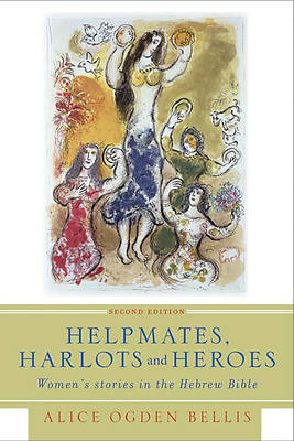 Helpmates, Harlots, and Heroes, Second Edition