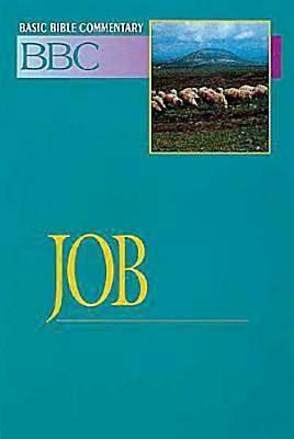 Picture of Basic Bible Commentary Job