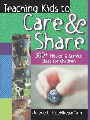 Teaching Kids to Care and Share