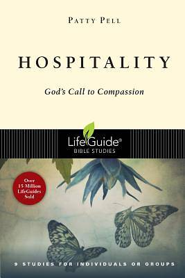 LifeGuide Bible Study - Hospitality