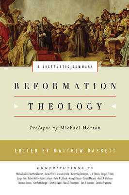 Picture of Reformation Theology