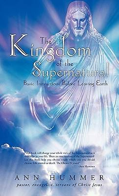 Picture of The Kingdom of the Supernatural