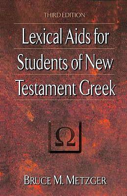 Picture of Lexical Aids for Students of New Testament Greek - eBook [ePub]