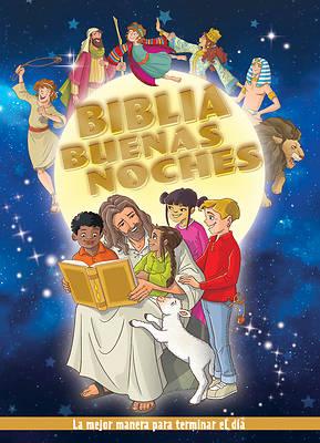 Picture of Biblia Buenas Noches