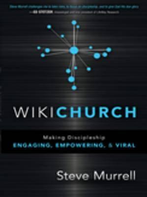 Picture of WikiChurch - eBook [ePub]
