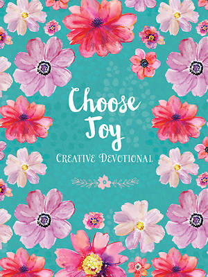 Choose Joy Creative Devotional