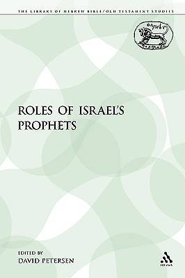 Roles of Israels Prophets