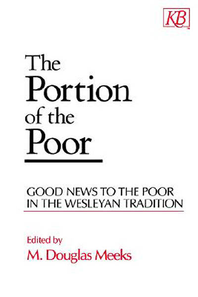 The Portion of the Poor