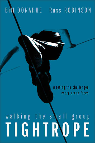 Picture of Walking the Small Group Tightrope
