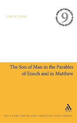 Son of Man in the Parables of Enoch and in Matthew