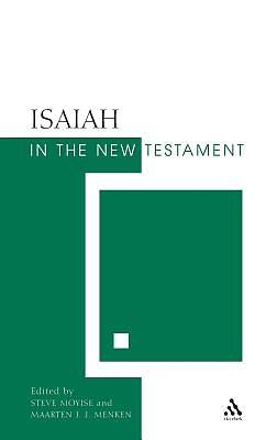 Picture of Isaiah in the New Testament