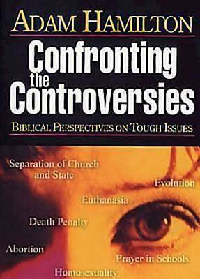 Confronting the Controversies - DVD