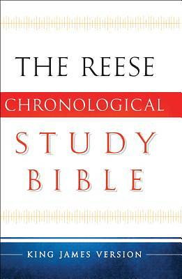 Picture of KJV Reese Chronological Study Bible