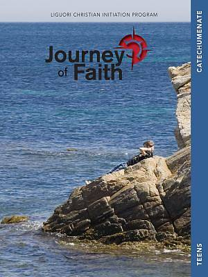 Picture of Journey of Faith for Teens, Catechumenate